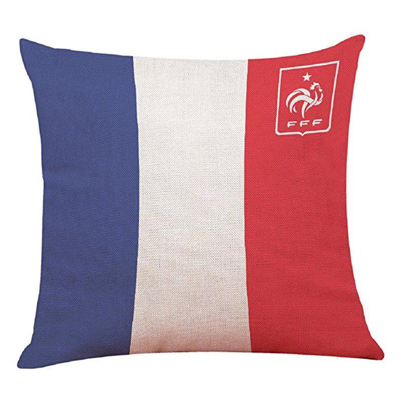 Latest Home Decor Cushion  Soccer Fans Souvenir