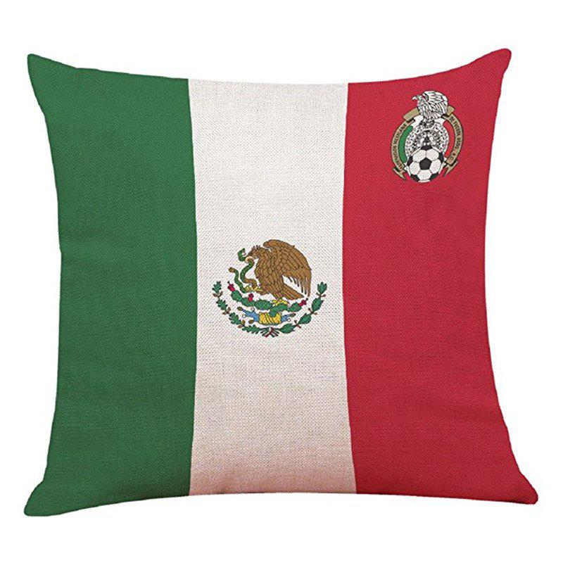 Home Decor Coussin Football Fans Souvenir