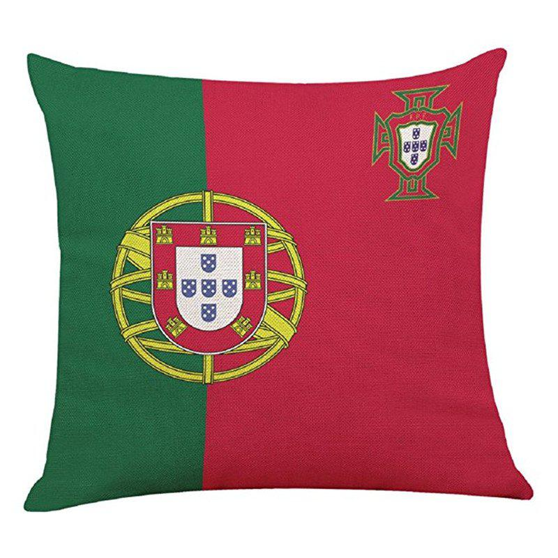 Buy Home Decor Cushion  Soccer Fans Souvenir