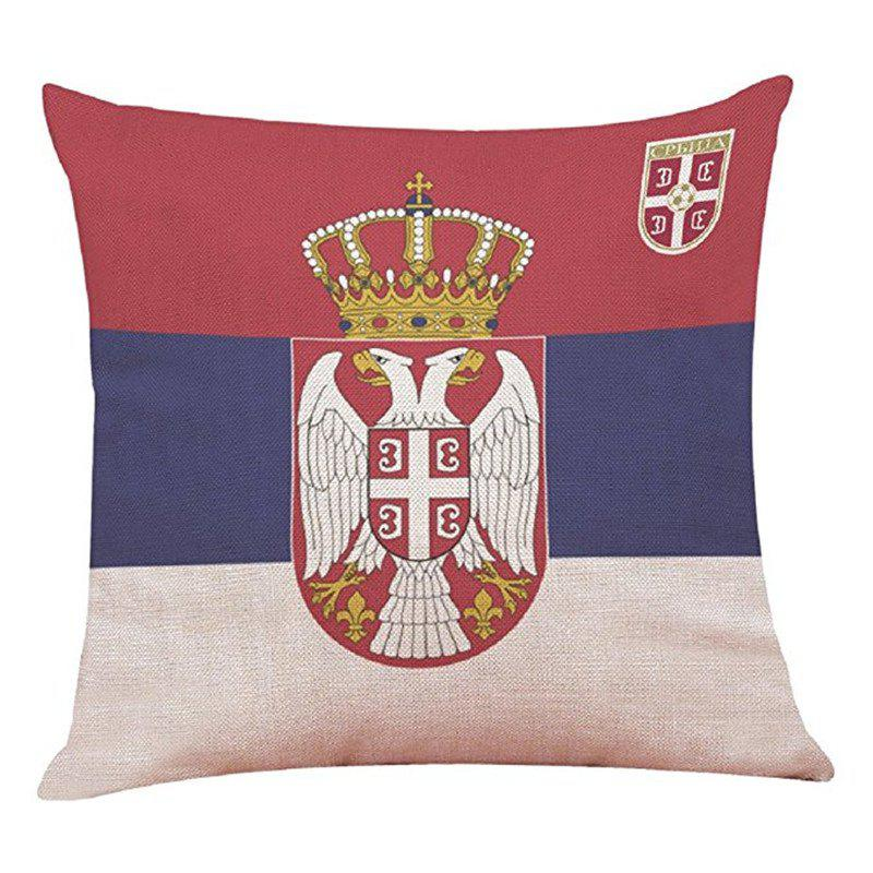 Fashion Home Decor Cushion  Soccer Fans Souvenir