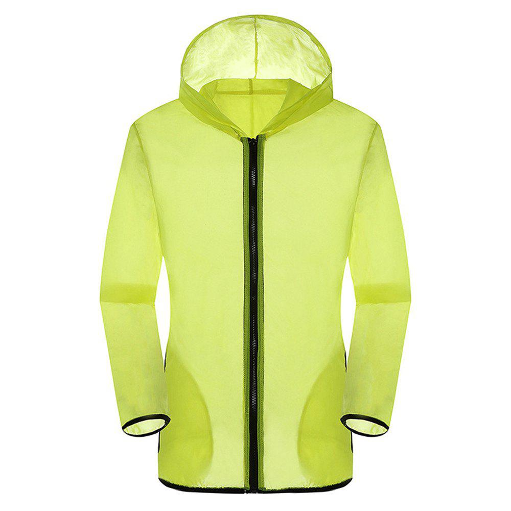 Online New Summer Ultra-Thin Breathable Long Sleeve Sun Protection Clothing