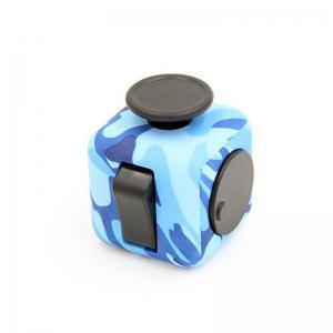 Decompression Rubik Cube Relieve Pressure Creative Toys -