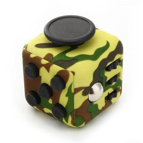 Affordable Decompression Rubik Cube Relieve Pressure Creative Toys