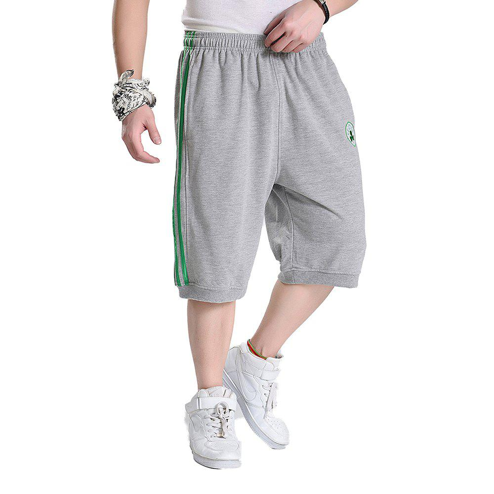 Chic Men's Summer Hot Sale Pants Plus Size Short