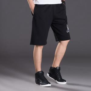 Summer Men's Fashion Pants Shorts -
