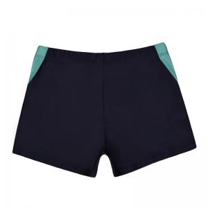 Men's Casual And Comfortable Boxer Swimming Trunks -