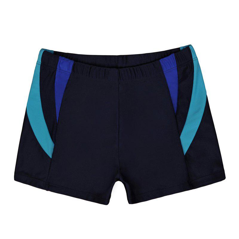 Latest Men's Casual And Comfortable Boxer Swimming Trunks