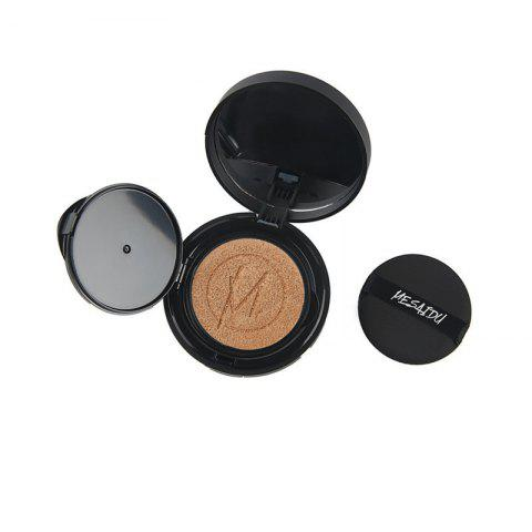 Hot Cushion BB Cream  Concealer Whitening Moist Nude Makeup