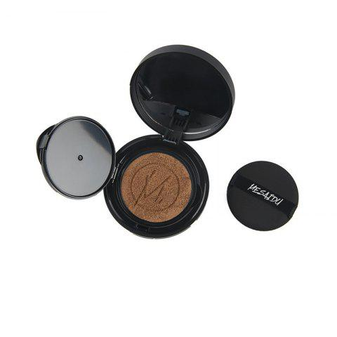 Shops Cushion BB Cream  Concealer Whitening Moist Nude Makeup
