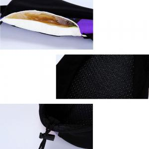 Silica Gel Breathable Materials Soft and Comfortable Cycling Bicycle Saddle Bike Seat Cushion with Cover -