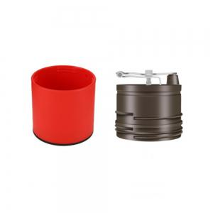 Household Mini Portable American Coffee Grinder -