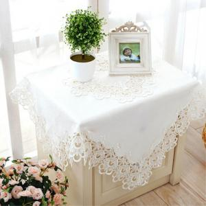 Vertical Dustproof Household Appliance Multipurpose Tablecloth -