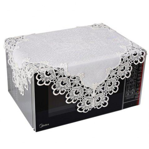 Store Vertical Dustproof Household Appliance Multipurpose Tablecloth