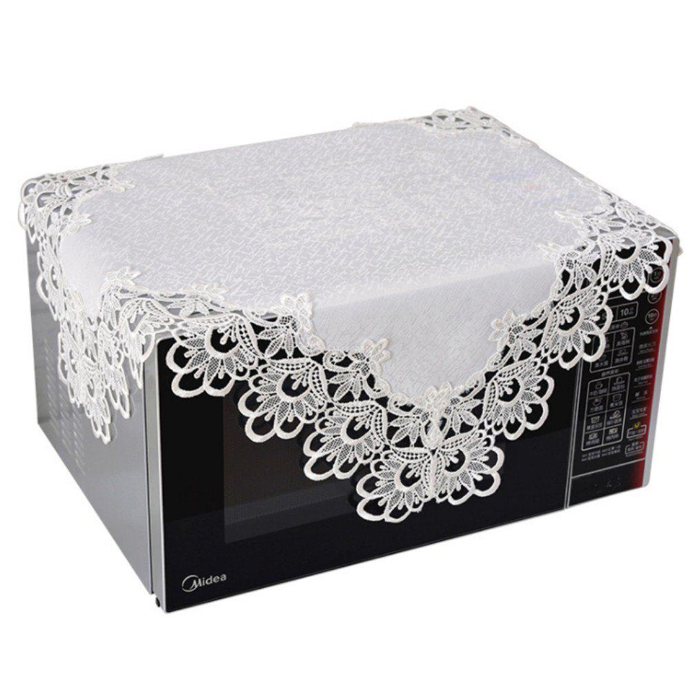 Outfit Vertical Dustproof Household Appliance Multipurpose Tablecloth