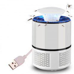 Household Silent Pregnant Women Child USB Plug in Mosquito Killer -