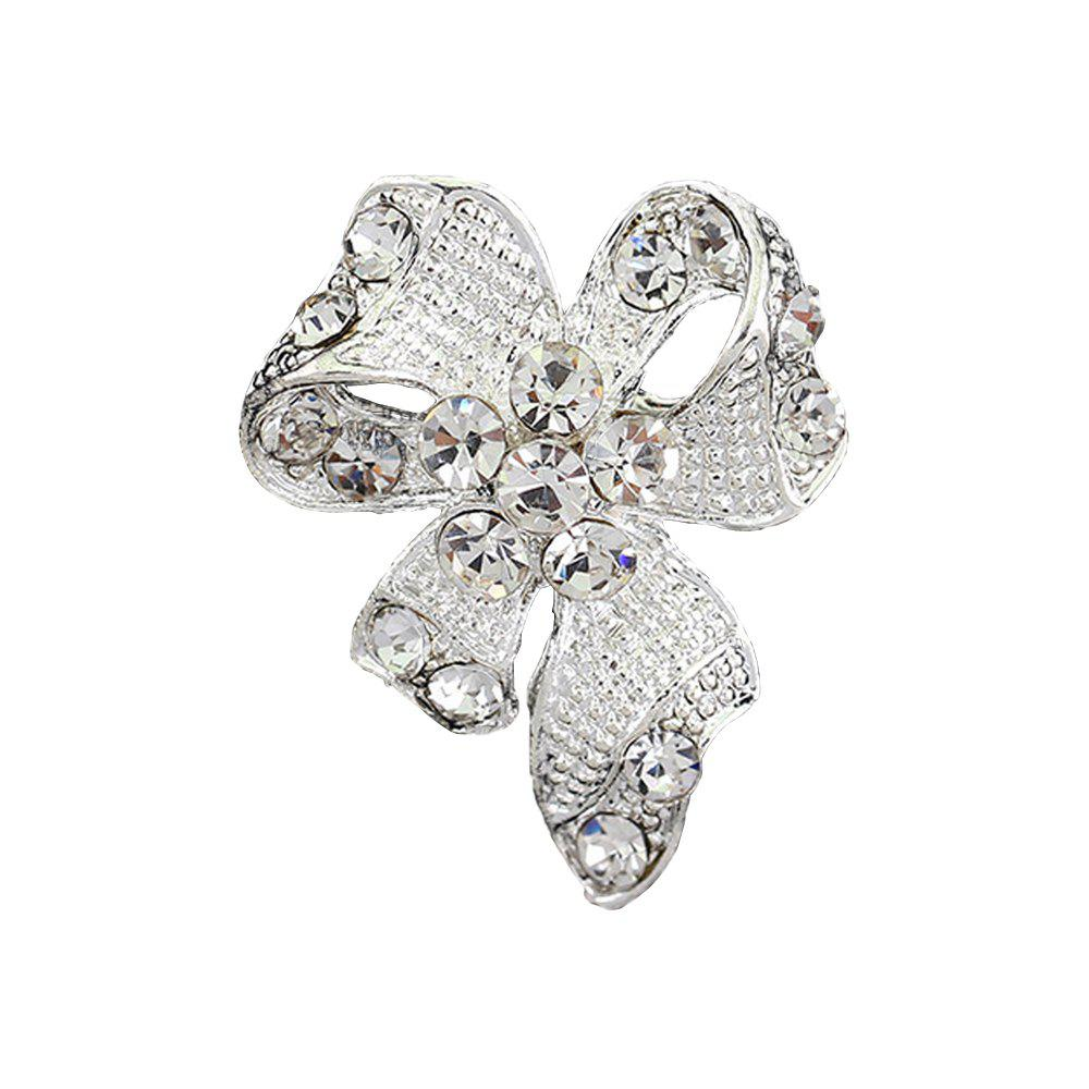 Discount Fashion Bowknot Mini Brooch
