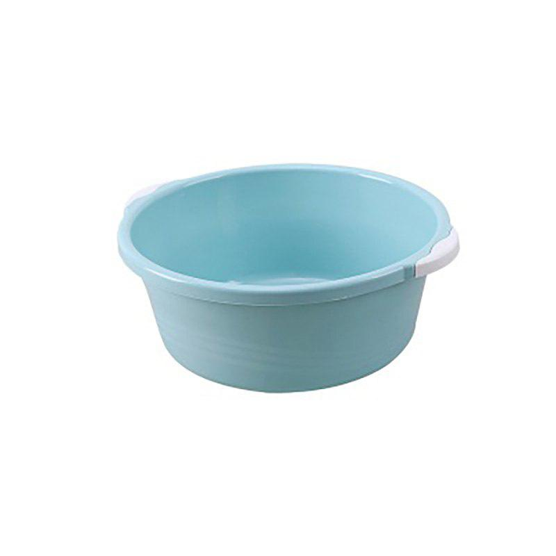 Chic DIHE Small Size High Quality Thicken Shanked Plastic Washbasin