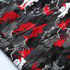 Personality Colorful Quick-drying Pants -