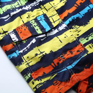 Personalized Printing Quick-drying Pants -