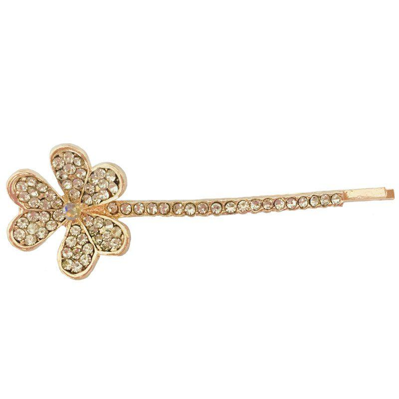 Store New Fashion Korean Diamond Temperament Wild Hairpin