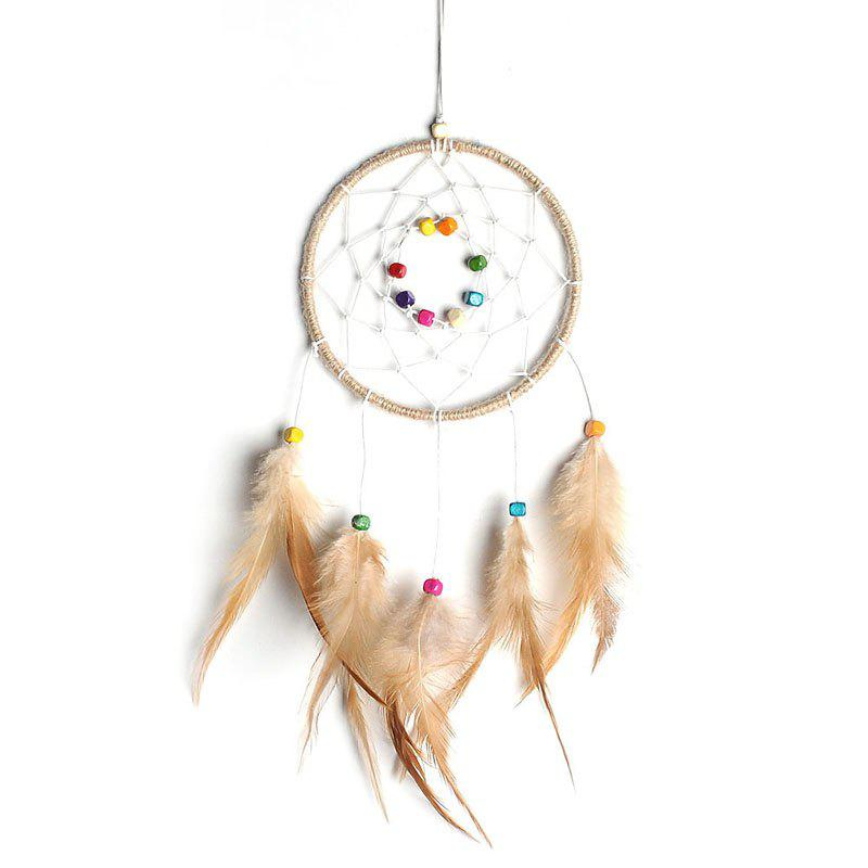 Buy Fashionable Hemp Rope Dreamcatcher Home Decoration Gift