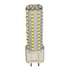 OMTO G12 LED Corn Lights 108LED Beads SMD 2835 AC85-265V - Тёплый белый