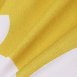 Lemon Bedding  Simple Style Duvet Cover Set 3pcs -