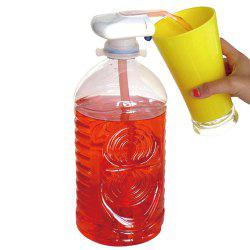 Magic Tap Electric Automatic Water Drink Beverage Dispenser -