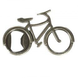 Let'S Go on An Adventure Bicycle Bottle Opener -