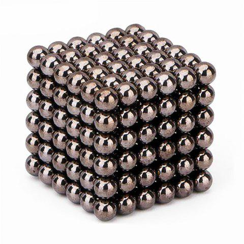 New Magnetic Cube 216PCS Children'S Puzzle Buckyballs Magic DIY Educational Toy