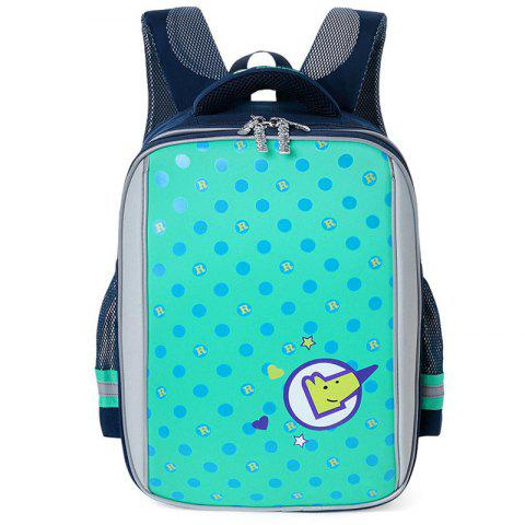 Sale Ruipai 1716 Cartoon Children's Backpack School Bag