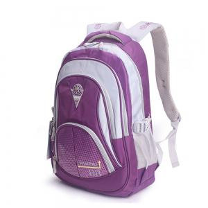 Ruipai 1173 Durable Large Capacity Student Backpack Children's School Bag -