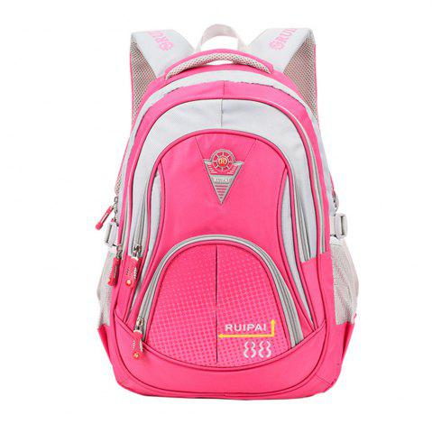 Outfit Ruipai 1173 Durable Large Capacity Student Backpack Children's School Bag