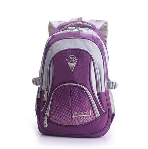 Discount Ruipai 1173 Durable Large Capacity Student Backpack Children's School Bag