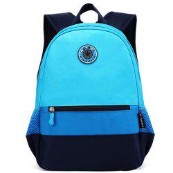 Ruipai 39021 Korean Style Cartoon Student Backpack Kids School Bag -