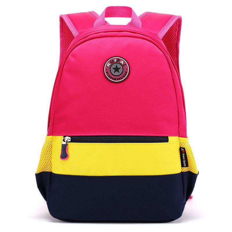 New Ruipai 39021 Korean Style Cartoon Student Backpack Kids School Bag