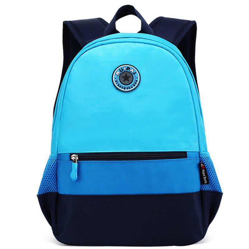 Shop Ruipai 39021 Korean Style Cartoon Student Backpack Kids School Bag