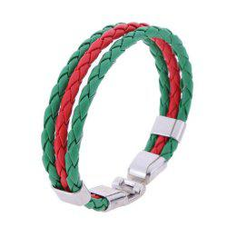 National Unisex Bracelet for Football Soccer Fans -