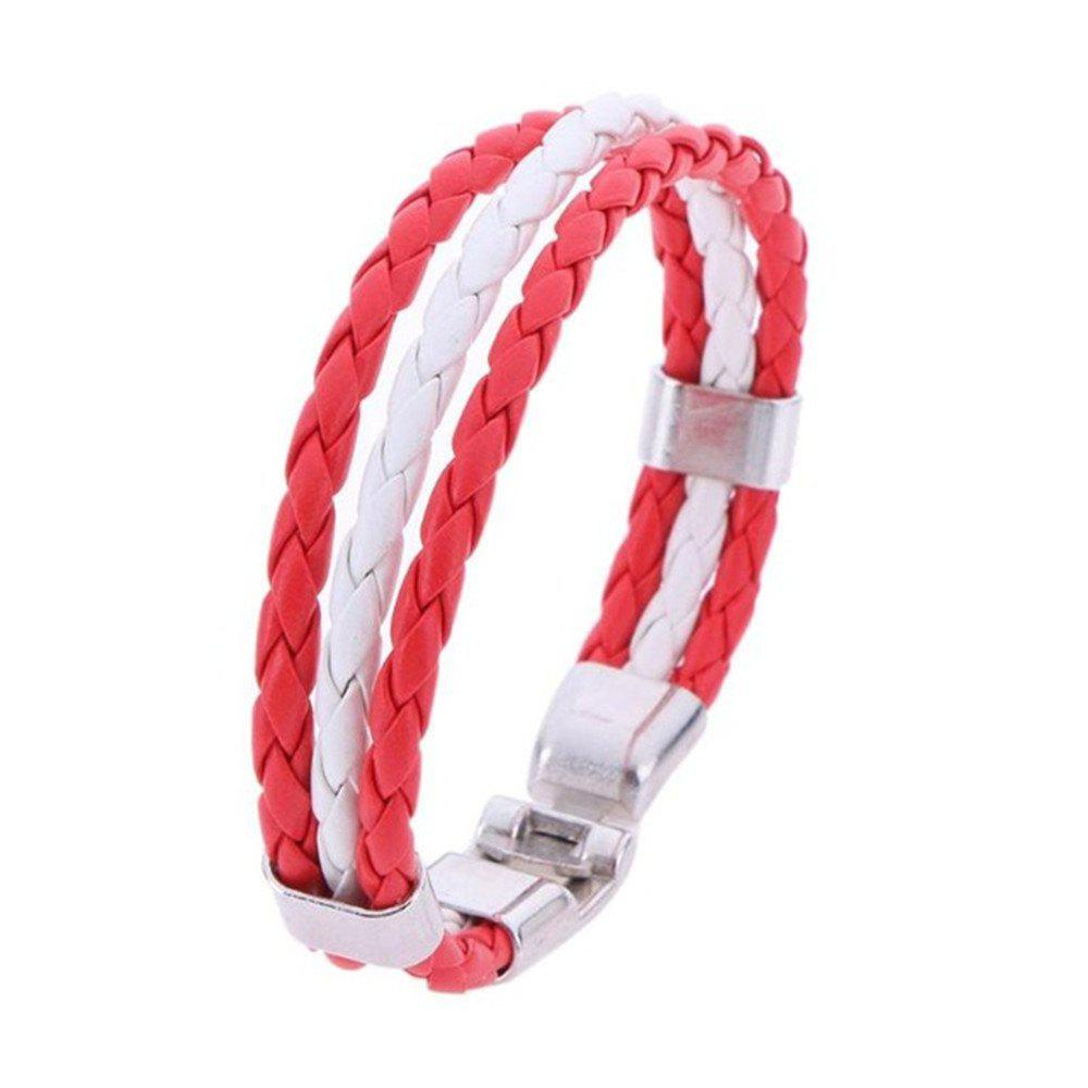 Buy National Unisex Bracelet for Football Soccer Fans