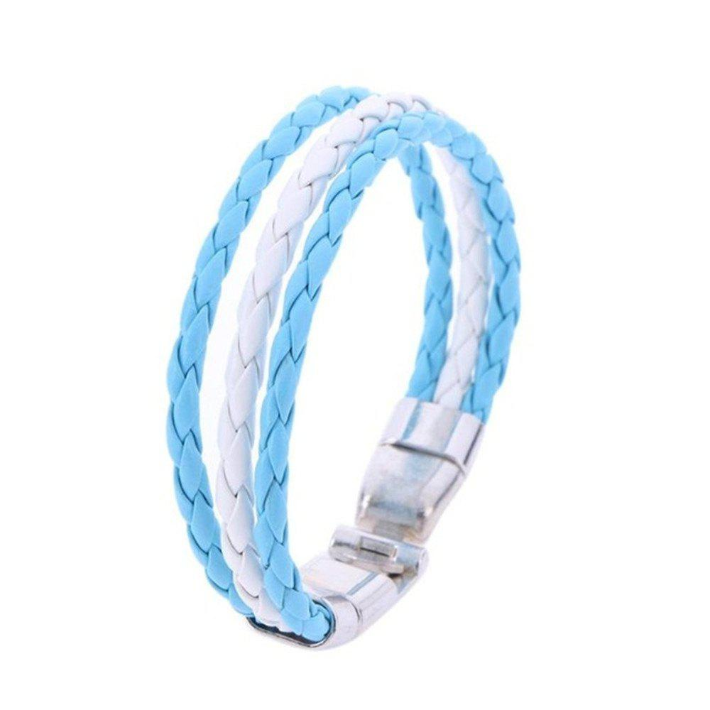 Sale National Unisex Bracelet for Football Soccer Fans