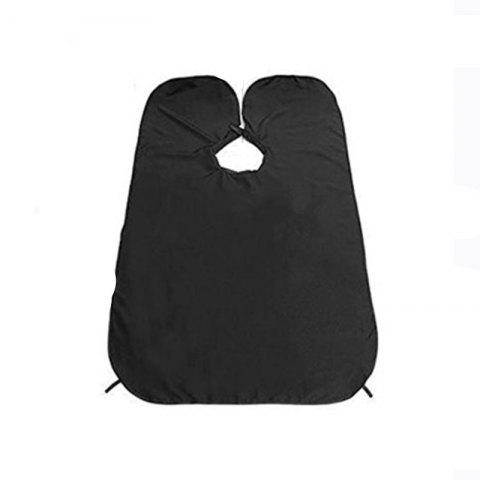 Fashion Shaving Catcher for Keep Sink Clean Beard Apron with Strong Suction Cups for Men
