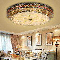 X8080 - 30W - 3S Tri-color Convert Simple Ceiling Light -