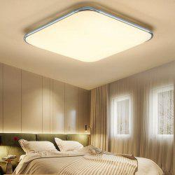 I10503 - 36W - WJ Stepless Dimmable Ceiling Light -