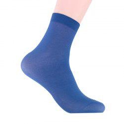 CDRMUA 5 Pair of  High Elastic Men's Socks -