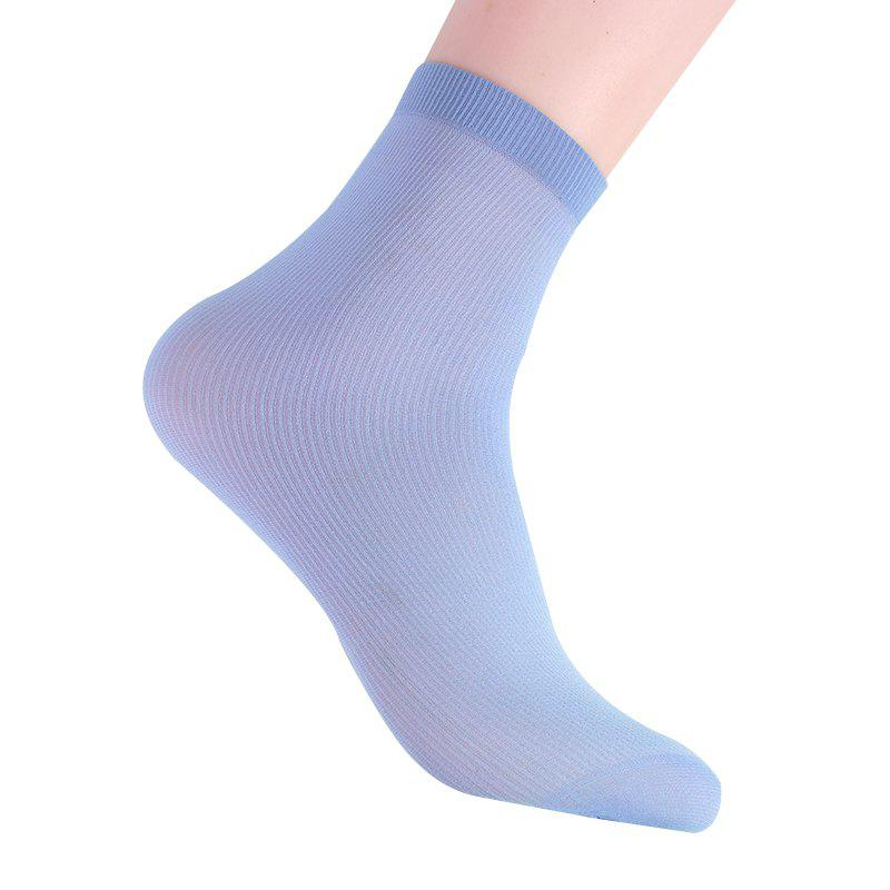 Online CDRMUA 5 Pair of  High Elastic Men's Socks