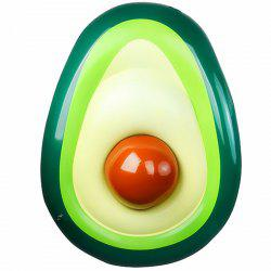 Avocado Inflatable Giant Floats with Rapid Valves Pool Party Beach Swimming Toy -