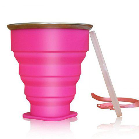 Outfits Collapsible Travel Mug Silicone Unique Camping Gear Supplies Accessor