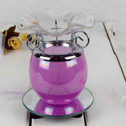 Novelty Creative Home Egg Cup Fragrance Lamp -