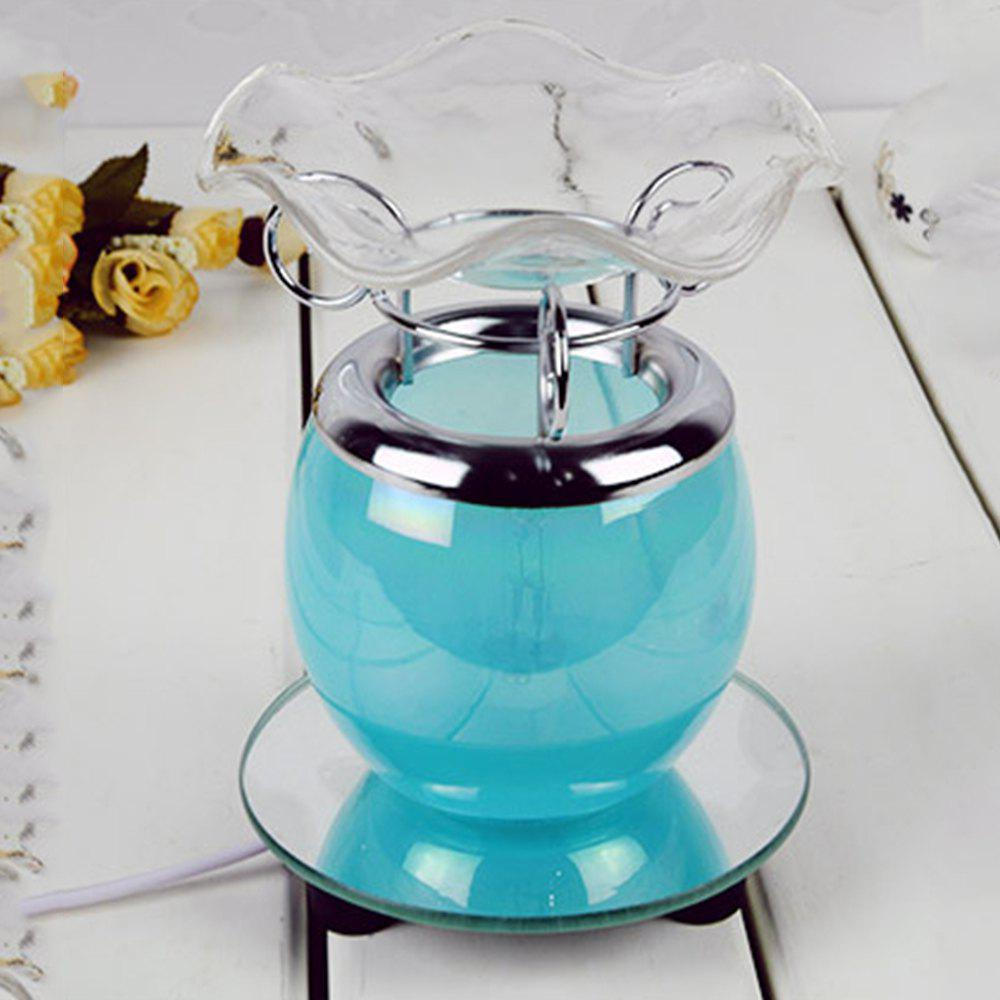 Latest Novelty Creative Home Egg Cup Fragrance Lamp