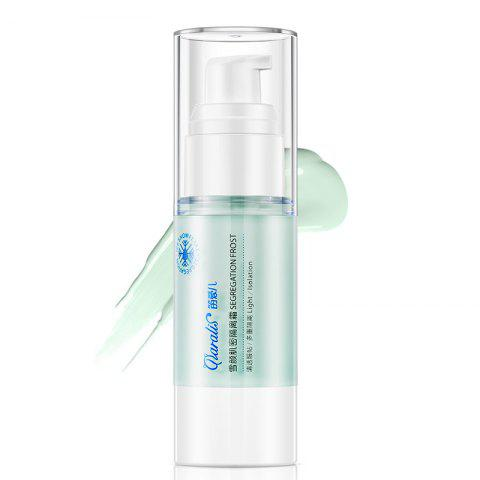 Daralis Make Up Base Maquillage Primer Huile Contrôle Hydratant 30 ml